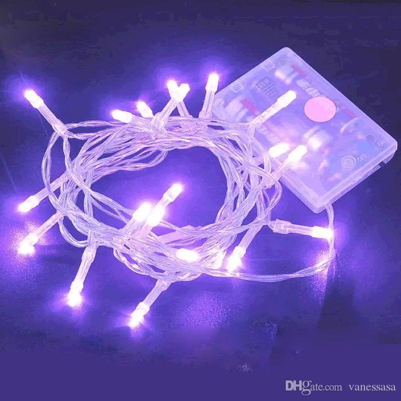 Led Fairy Decor Lights String 3m 30leds Holiday Party