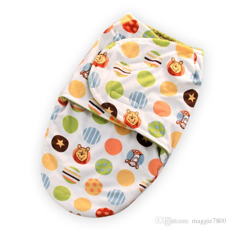 Different Types Sleeping Bags Baby Bath Towel Double Layer Winter