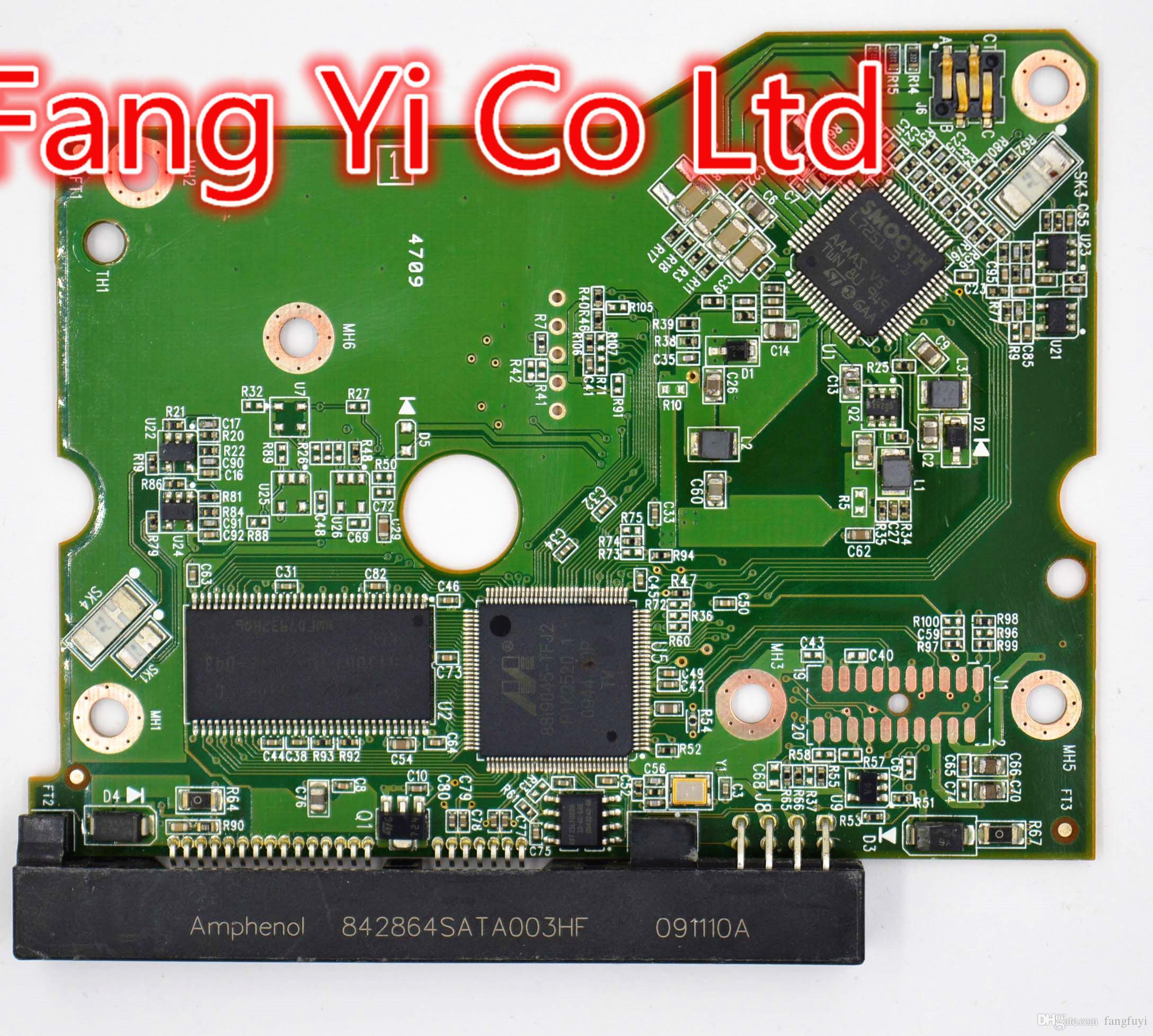 Circuito Impreso : Compre placa de circuito impreso placa lógica de hdd número de