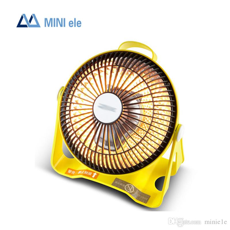 Best Quality Newest Fashion Portable Mini Fan Heater Hand Electric Air  Warmer Heating Winter Keep Warm Desk Fan For Office Home At Cheap Price,  Online Space ...