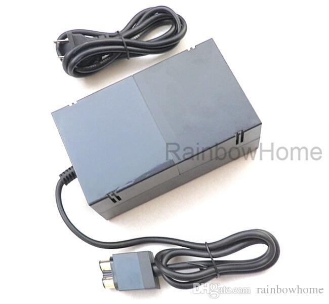 Adaptador de alimentação AC para o jogo XBOX ONE Adaptador de console acessório Adaptador de alimentação AC de 100V 240V AC