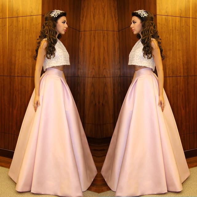 Images crop top formal dresses