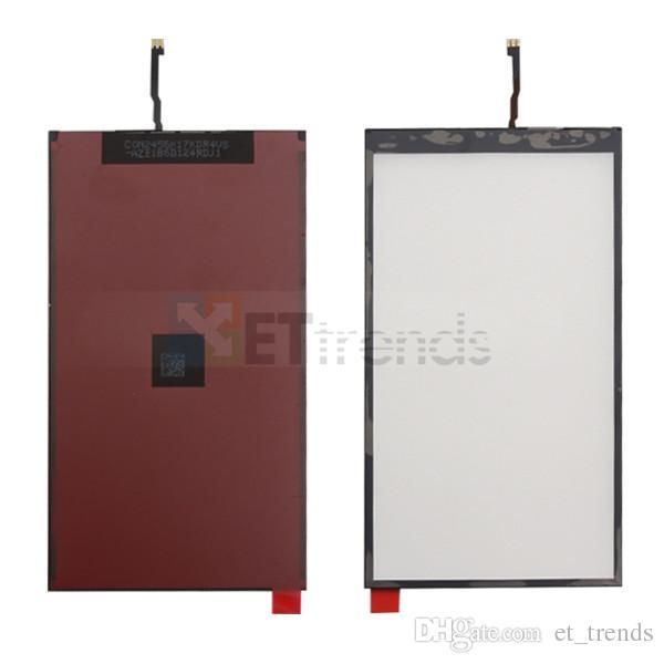 100% LCD de alta qualidade backlight display Peças de Reposição para iPhone 5 5G Backlight frete grátis por DHL
