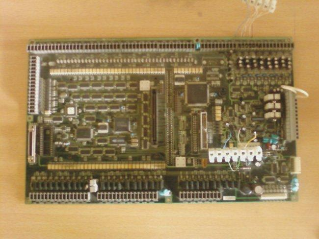 PLACA DE CPU CDC2000-CPU-4.1