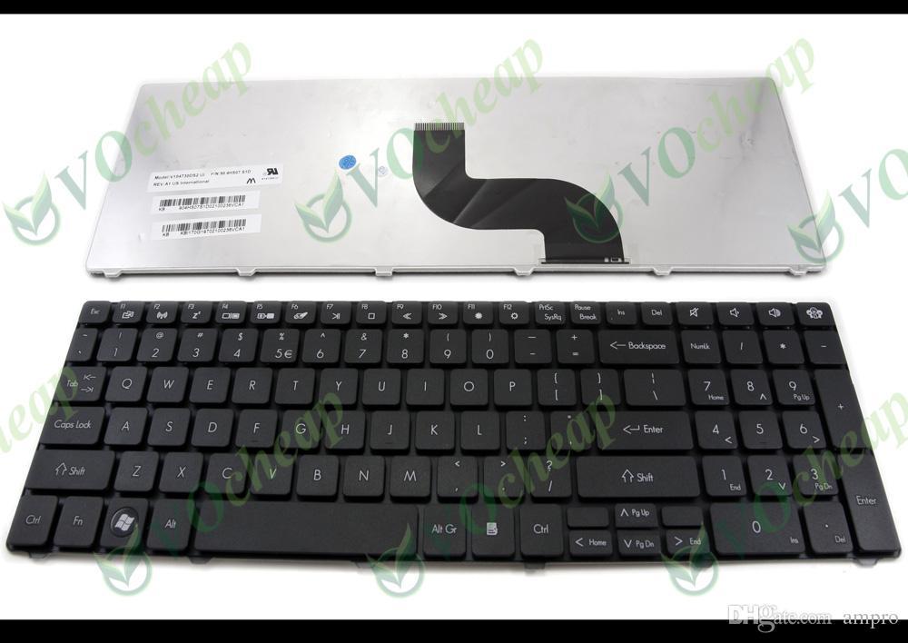 2018 new us laptop keyboard for gateway nv50a nv51b nv51m nv53a rh dhgate com Gateway NV53A Manual Gateway NV53A Wi-Fi Connect to Internet