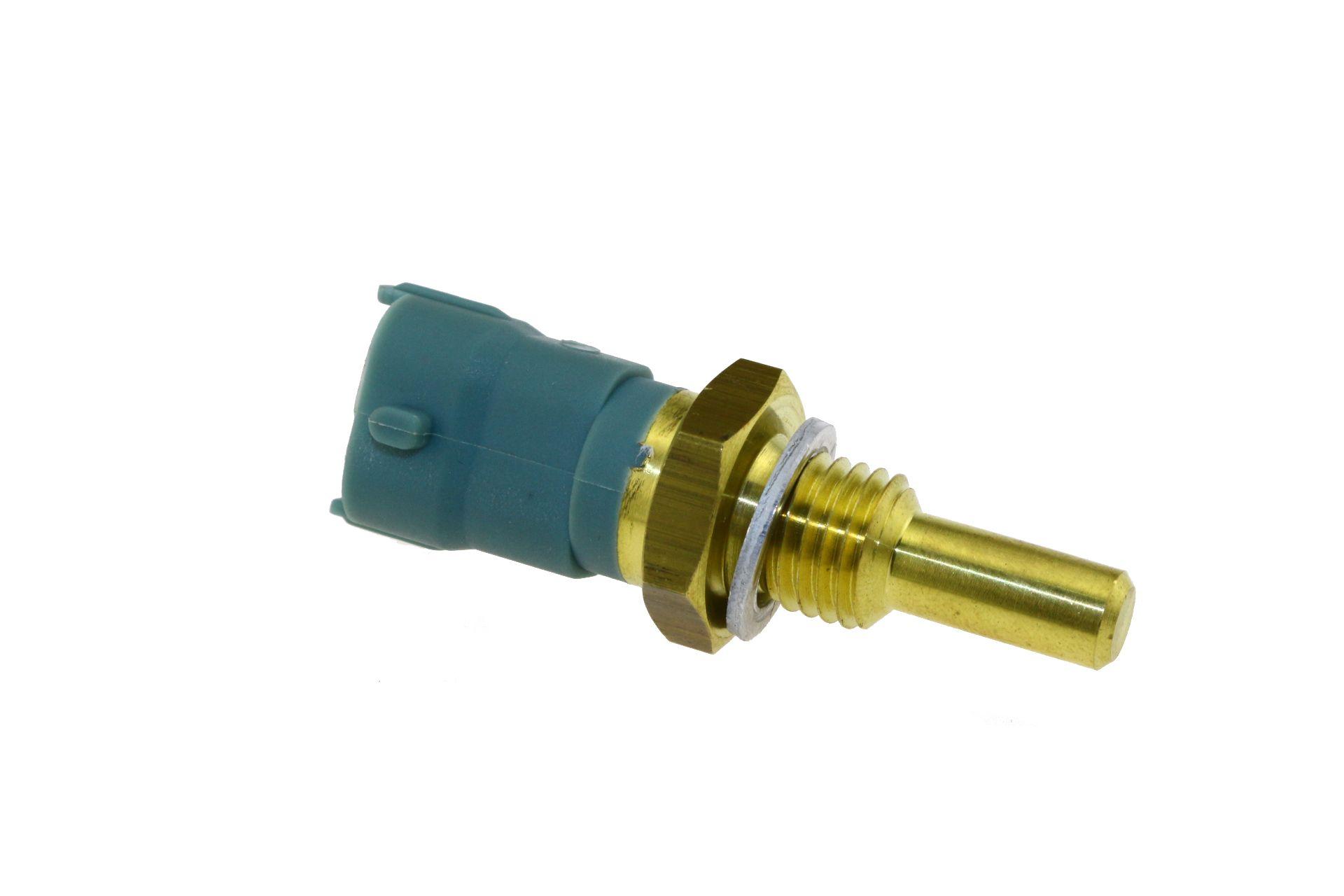 Coolant Temperature Temp Sensor For Iveco Daily III IV V Renault ...