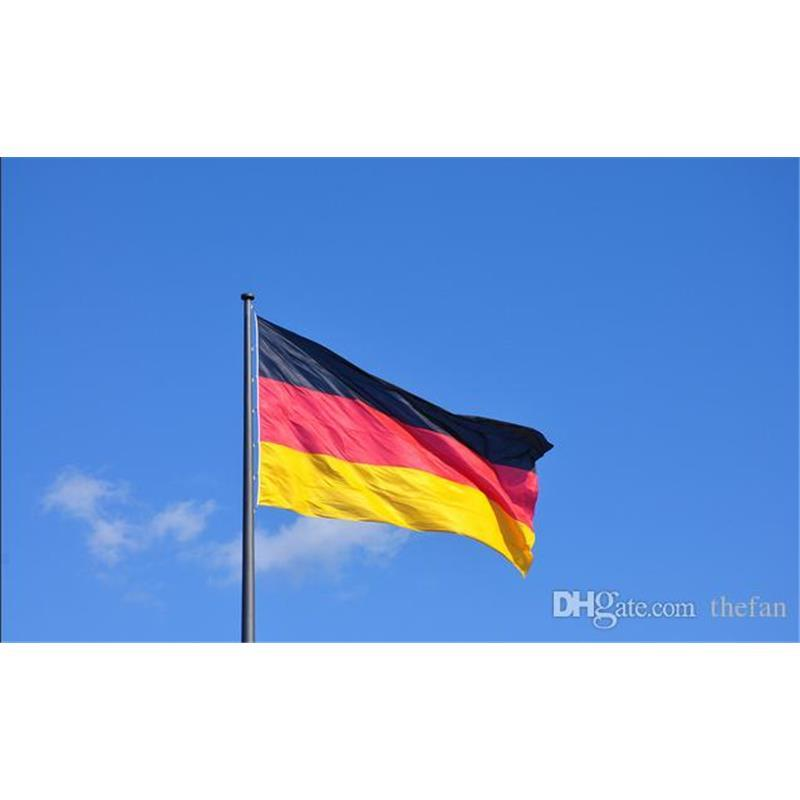 best 90 150cm germany national flag hanging flags german banner