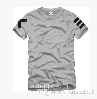 2016 hiphop t shirts Hommes XXlll PYREX 23 tee manches courtes tops 100% coton 4 couleurs