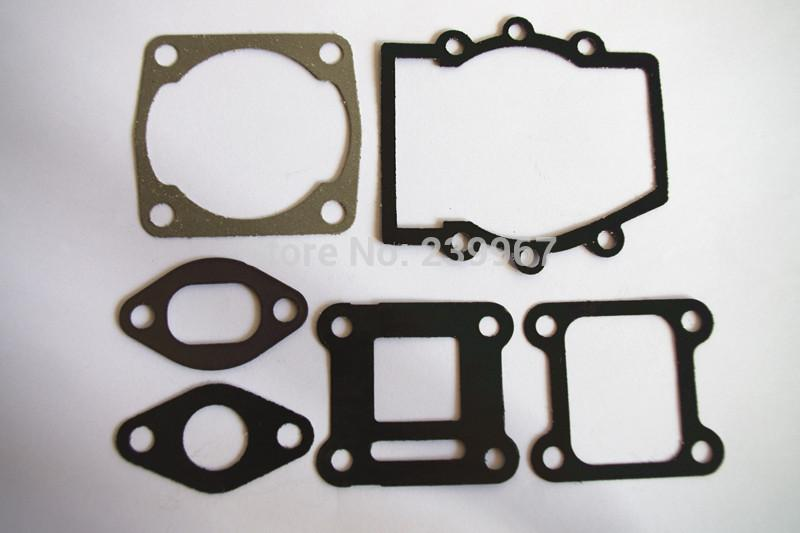 2X Full gasket set for Robin NB411 CG411 engines cheap replacement parts