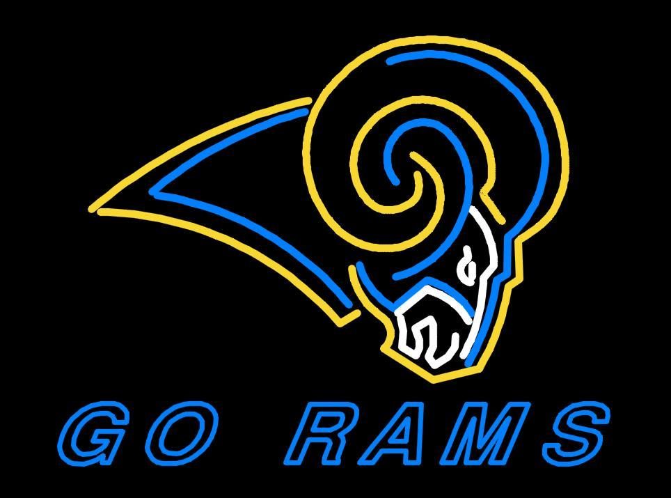new-st-louis-rams-go-rams-glass-neon-bee