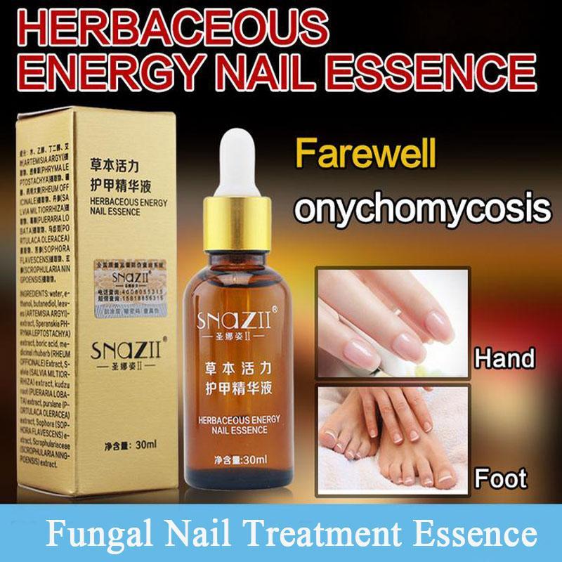 Fungal Nail Treatment Essence Nail And Foot Whitening Toe Nail ...