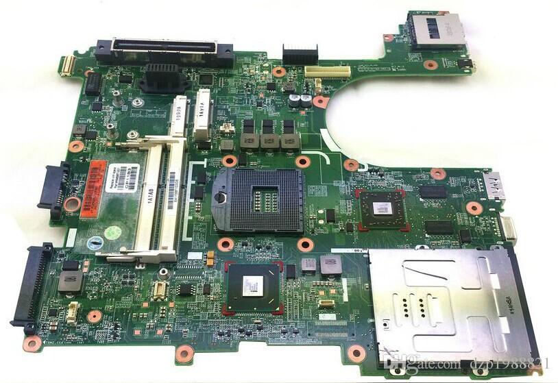 646967-001 board for HP 6560b 8560p motherboard with INTEL DDR3 QM67 chipset