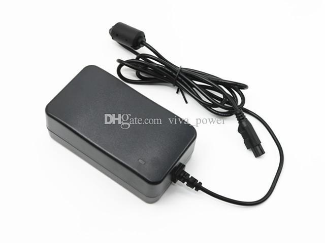 Gratis frakt EH-5A EH-5 AC-nätadapter Passar Nikon D700 D300 D300S D100 D90 D80 D70 D70S D50