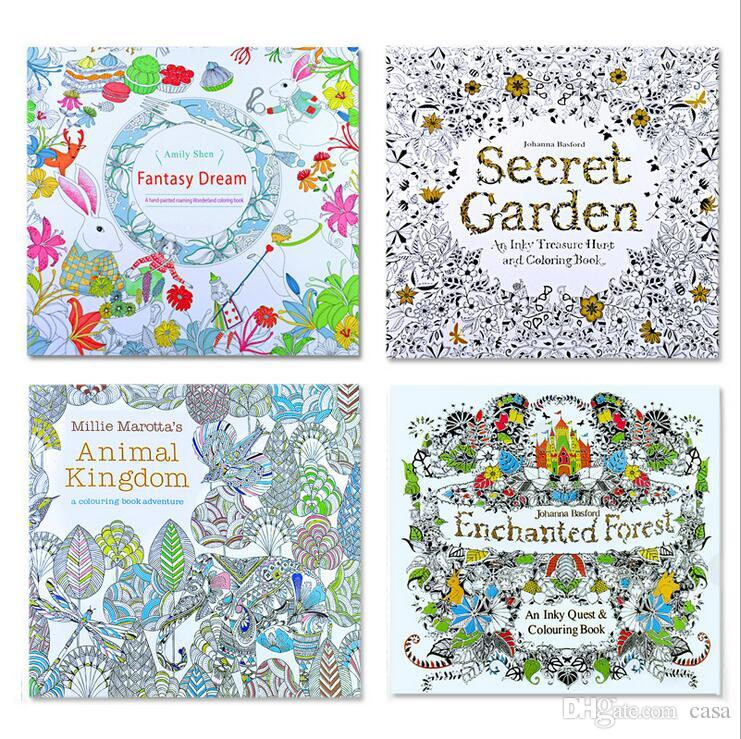 88 Coloring Pages Animal Kingdom