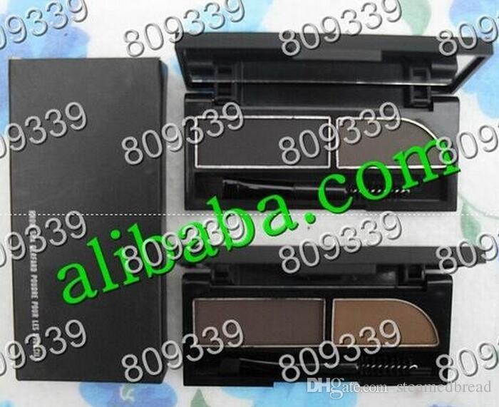 venda quente boa qualidade Menor best-seller boa venda mais novo produto BROW SHA DERFARD POUDER POUR LES SOURCILS 3g