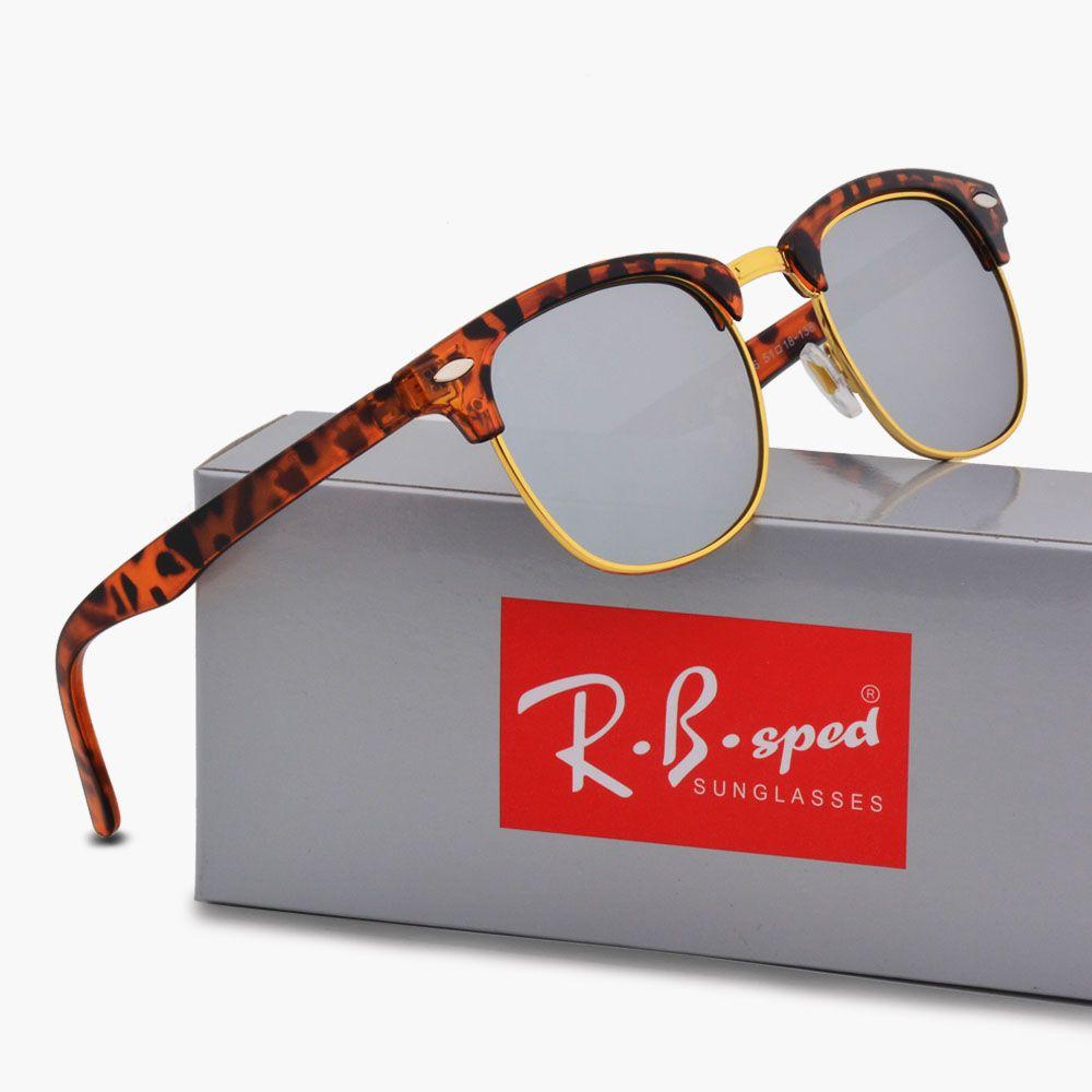 c4a6da58340 High Quality Brand Sunglasses for Men Women Classic Fashion ...