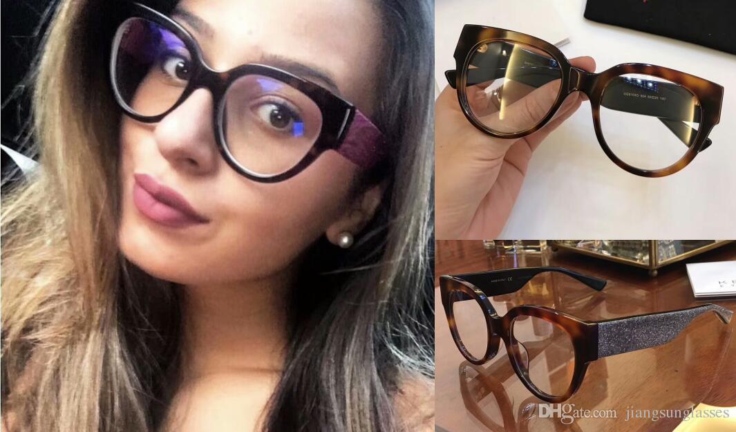 New Designer Glasses Frame Clear Lenses G0103 Men Women Brand ...
