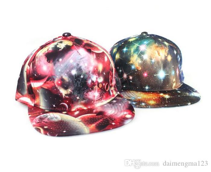 Шляпы унисексмода
