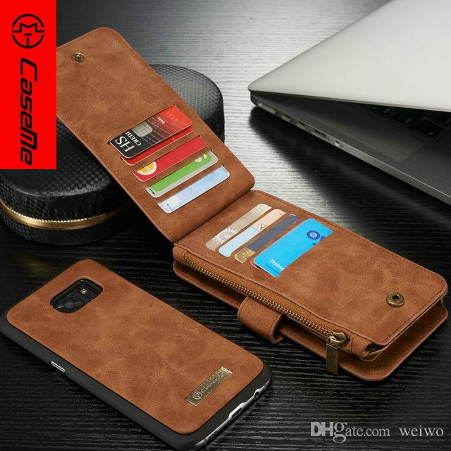 ef0380d7a23 Brand CaseMe Case For Samsung Galaxy S7 S7edge