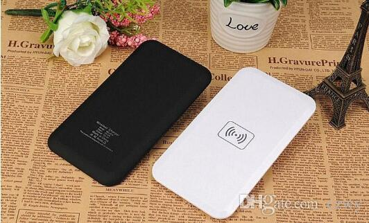 Universal Cell Phones Wireless Charger Qi mini Wireless Charging Pad Q9 for iPhone 6s 6s plus Samsung S7 S6 Note5 with retail package