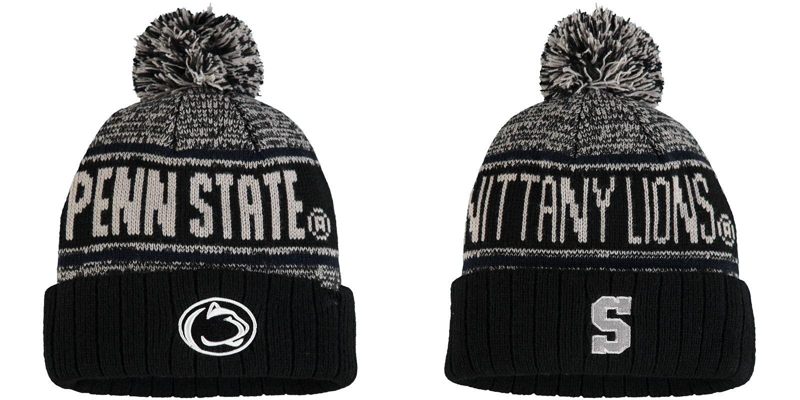 67ccf854f usa penn state knit hat f09ba 4a518
