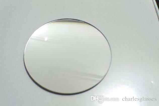 Customized Index 1,56 verschriebenen Brillen Linsen / extra dünne asphärische HC TCM UV-Harz Brillen Linsen für Kurzsichtigkeit oder Lesebrille