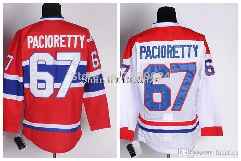 finest selection c5022 bb081 67 Max Pacioretty Jersey Red White 2016 New Arrival Max Pacioretty Hockey  Jerseys Stitched Name Numbers,Fast Shipping