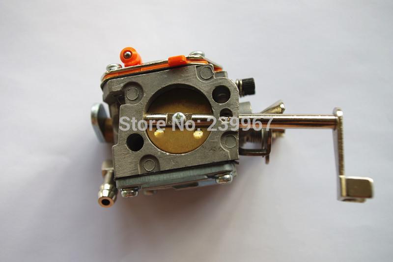 Manual wacker Bs50 2 carburetor adjustment