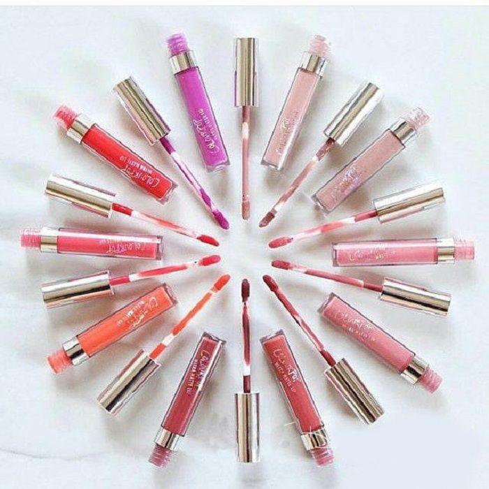 Regalo de Navidad Precio de descuento Cosméticos ColourPop Ultra Mate lápiz labial Koala Vice Lip Color Pop es envío rápido