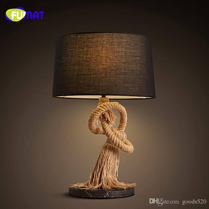 2018 fumat american country retro table lamp creative hotel living 2018 fumat american country retro table lamp creative hotel living room rope desk lamps study bedroom bedside table lamps from goods520 16684 dhgate aloadofball Images