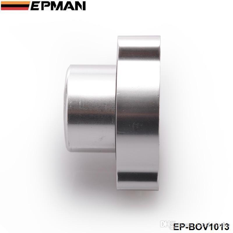 Epman - Adaptateur de soufflage de l'adaptateur BOV haute performance de haute qualité Audi Haute Qualité En stock EP-BOV1013