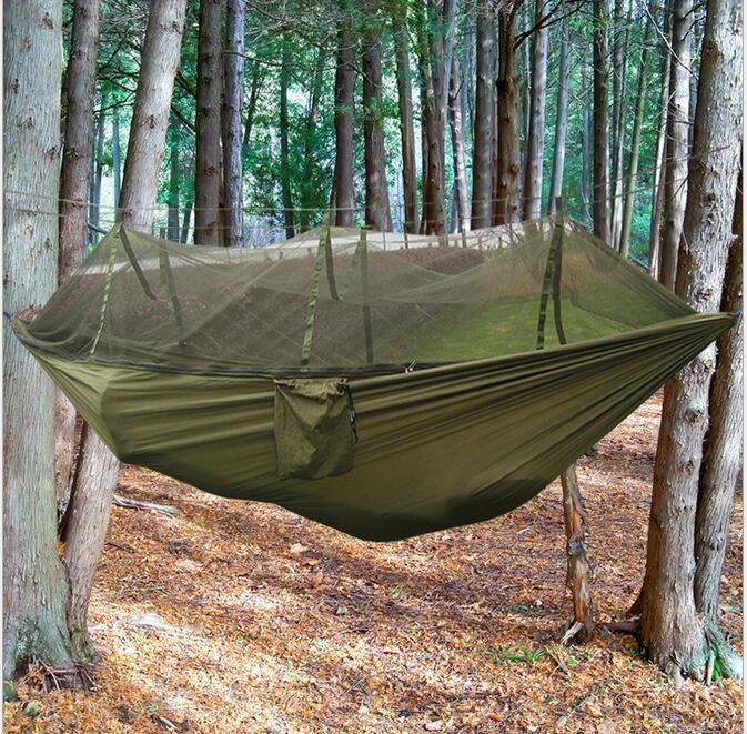 Acheter Hamac Voyage Avec Camping Personnes 2 Jungle Moustiquaire sthdrQ