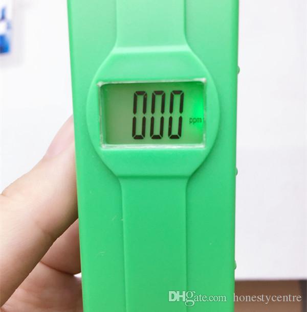 neuer arrivel Wasserqualitätsprüfer digitaler TDS-Stiftzähler mit ATC-Leitfähigkeit 0-1999ppm grüne Hintergrundbeleuchtung LCD für Aquarium