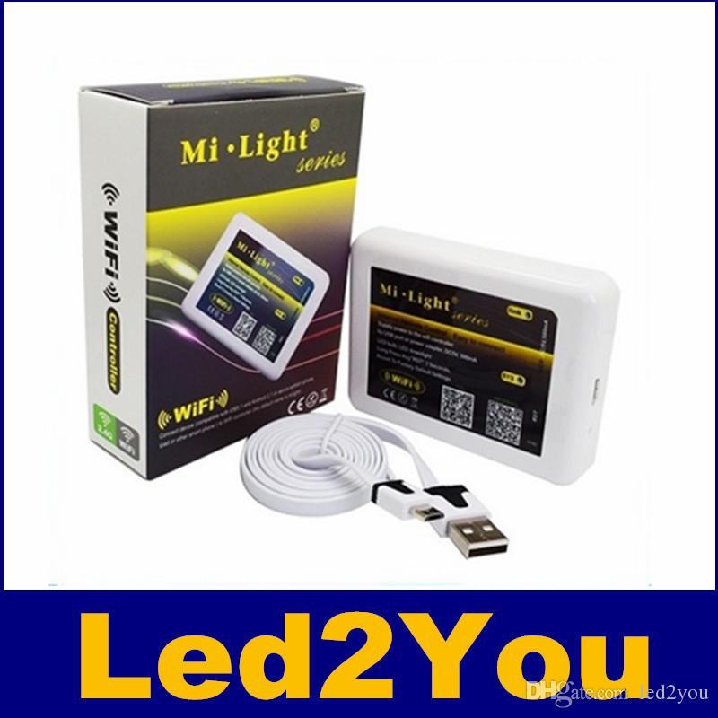 2019 100% Original Mi Light 2 4G Wireless Wifi APP IOS