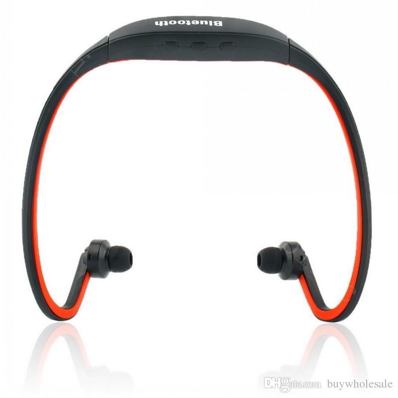 Bluetooth Kopfhörer S9 Wireless Stereo Headset Sport Bluetooth Kopfhörer In-Ear Sport Kopfhörer für Samsung s7 s6 iphone 6 s 7 Huawei besten