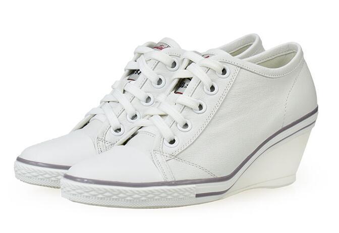 Chaussures De Sport - Blanc Cendres Vincent 4u6rttD