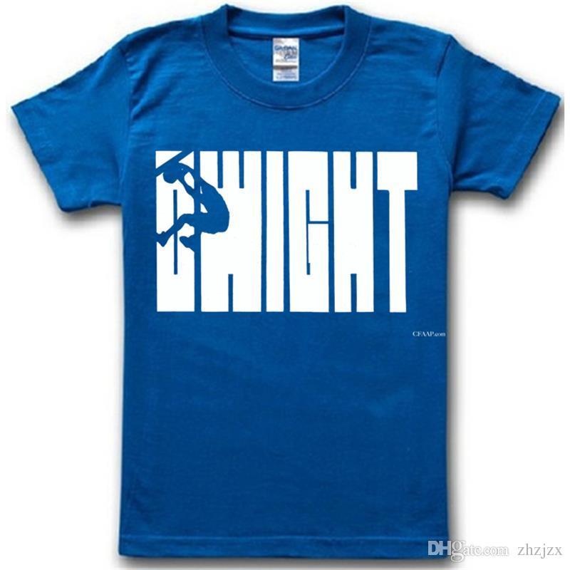 Basketball star Howard Dunk Sport Mens T Shirts Fashion 2016 Summer Fitness Gym Clothing Cotton Loose Man Tees Shirt AMD092