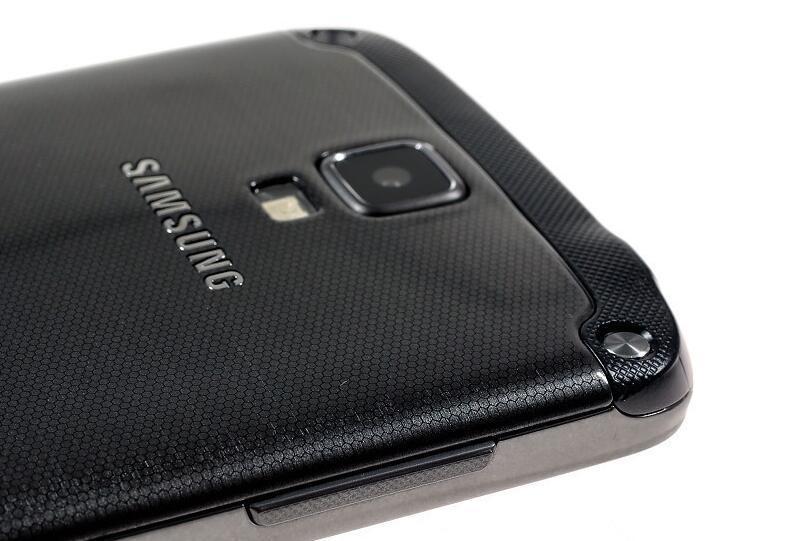 Remodelado Original Samsung Galaxy S4 Ativo I537 Desbloqueado Celular Celular Core Core Ram 2GB ROM 16GB 5.0