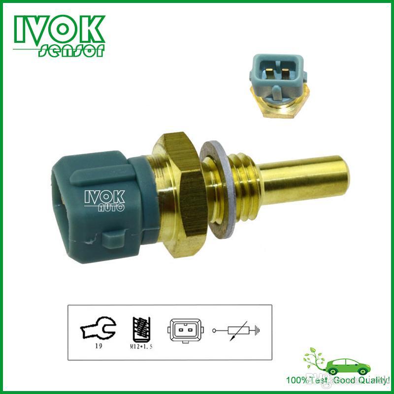 For Bosch Engine Coolant Temperature Temp Sensor, Water ...