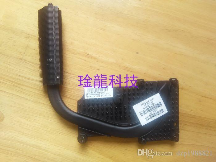642767-001 cooler for HP 8460P 6460B laptop CPU cooling heatsink