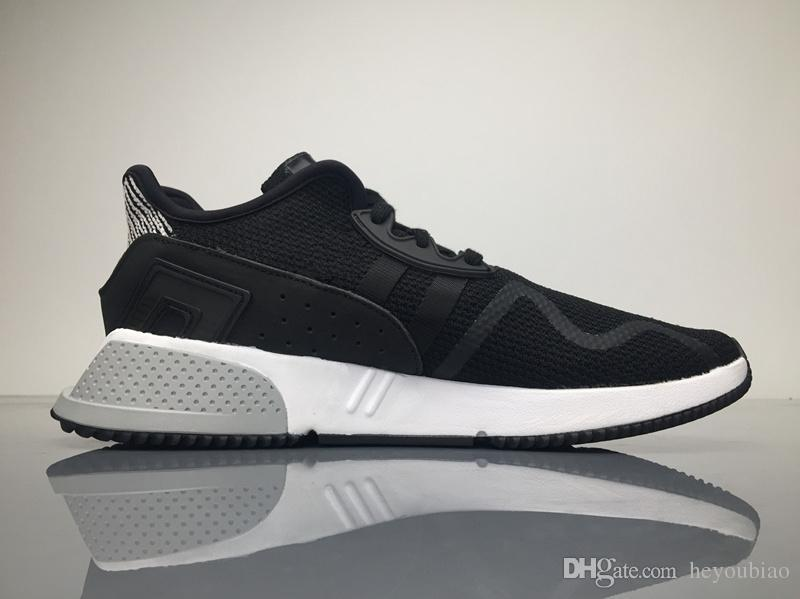 The adidas EQT Support RF Primeknit Core Black Is Now Available
