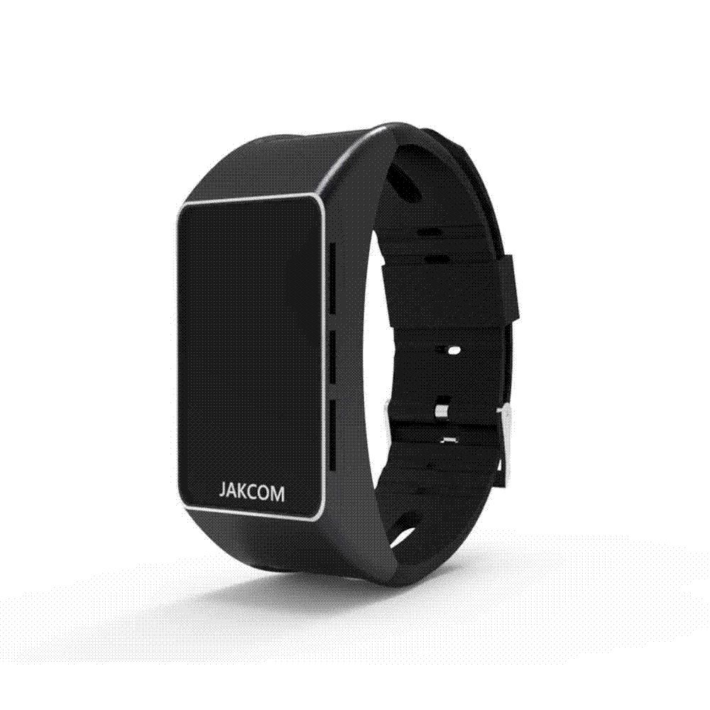 8bb05450350 Jakcom B3 Smart Band New Product Of Wristba As Heart Rate Monitor ...