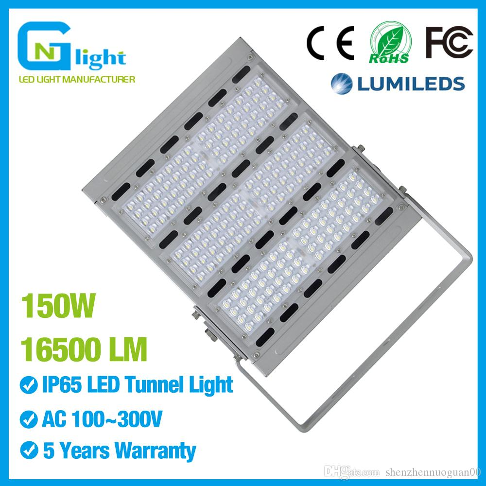 150w Outdoor Led Flood Light 600w Mh Halogen Lamp Equivalent Bulb 120w Corn On Hps Street Wiring Diagram Retrofit Playground School Stadium Lighting Ip65 6000k Security Floodlight Low Voltage