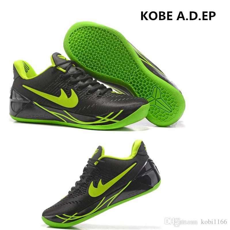 5eded0e6ef1c ... australia nike zoom kobe 12 ad white black purple golden men basketball  shoes 2ca83 4d5c4