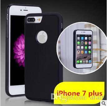 coque iphone 7 plus anti gravité