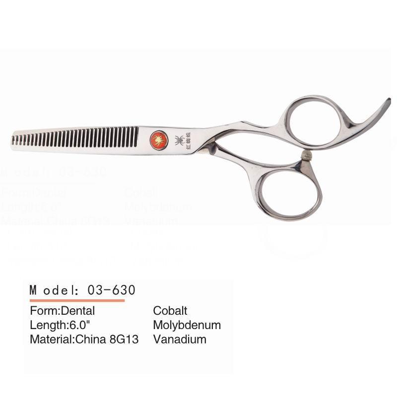 Sassoon Scissors 6 inch Barber Scissor Cisaillement 8G13 Acier Inoxydable Ciseaux Amincissement Des Ciseaux Professionnel Coupe De Cheveux Ciseaux