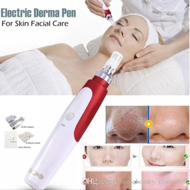 Bemc 5 Mode Derma Pen Auto Mirconeedle System Derma Pen