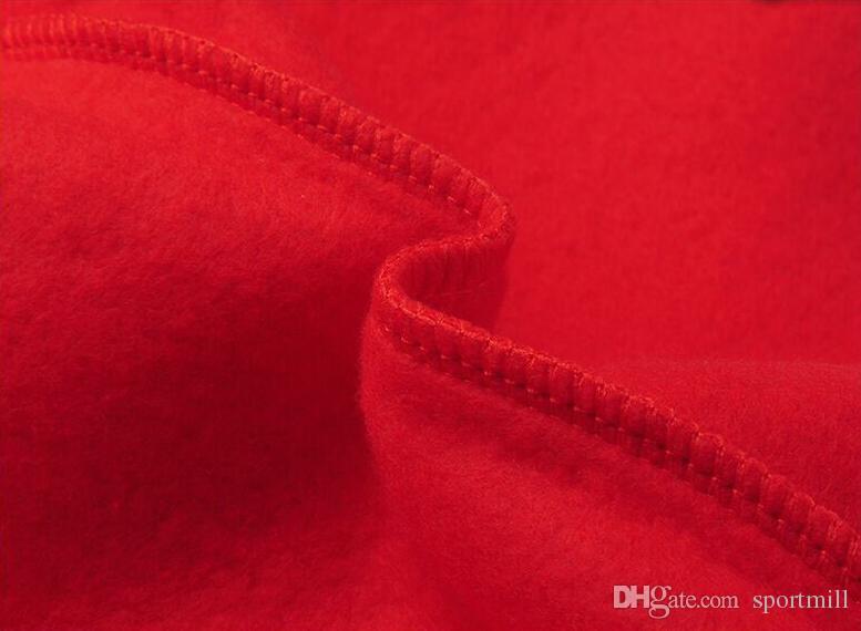Drapeau de la Russie sweat à capuche équipe bannière pulls molletonnés Country vêtements en molleton Pulls molletonnés manteau de sport en plein air vestes brossées