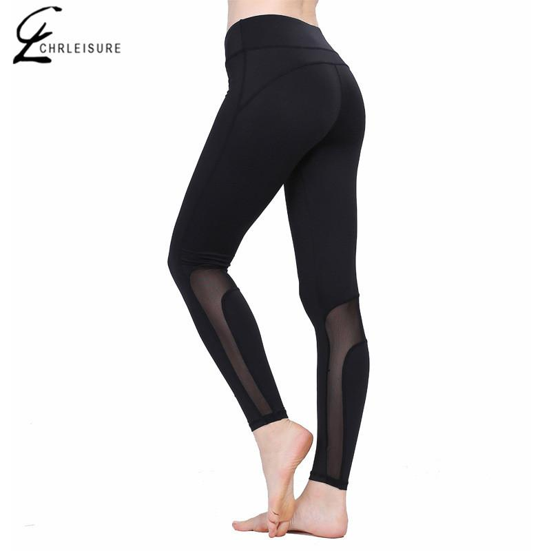 96d1827b3e3d6 2019 CHRLEISURE S XL Women'S Adventure Time Leggings Mesh High Waist  Leggings Workout Black Leggings Women From My11, $15.1 | DHgate.Com