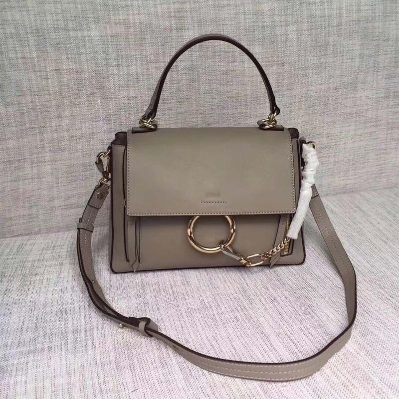 Luxury 100% Genuine Leather + Canvas Bags Ladies Famous Brand Tote Shoulder  Bags Designer Handbags High Quality Women Messenger Bags Cheap Bags Handbag  Sale ... 039d21aa92